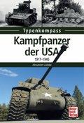 Kampfpanzer der USA