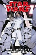 Star Wars Comics - Das Gefängnis der Rebellen