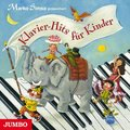 Klavier-Hits für Kinder, 1 Audio-CD
