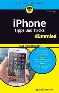 iPhone - Tipps und Tricks für Dummies
