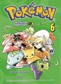 Pokémon - Die ersten Abenteuer - Bd.6