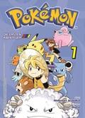 Pokémon - Die ersten Abenteuer - Bd.7