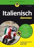 Italienisch für Dummies, m. Audio-CD