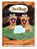 Jan & Henry - Gute Nacht, Jan und Henry!