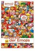 Das große Buch der Emojis
