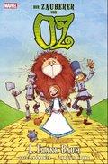 Der Zauberer von Oz (Softcoverausgabe)