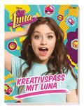 Disney Soy Luna - Kreativspaß mit Luna
