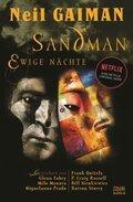 Sandman - Ewige Nächte