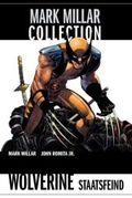 Mark Millar Collection  Wolverine - Staatsfeind