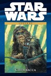 Star Wars™ Comic-Kollektion - Chewbacca