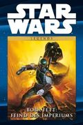 Star Wars Comic-Kollektion - Boba Fett: Feind des Imperiums