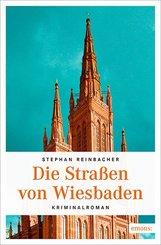 Die Straßen von Wiesbaden