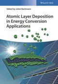 Atomic Layer Deposition in Energy Conversion Applications