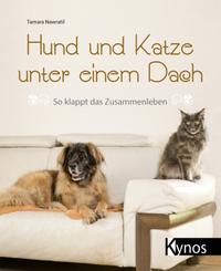 Hund und Katze unter einem Dach