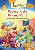 Meine beste Freundin Paula - Paula und die Pyjama-Party