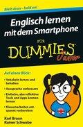 Englisch lernen mit dem Smartphone für Dummies Junior