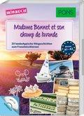 Madame Bonnet et son champ de lavande, 1 MP3-CD