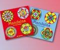 Mandalas, 2 Hefte