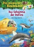 Das magische Baumhaus junior (Band 9) - Das Geheimnis der Delfine