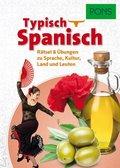 PONS Typisch Spanisch