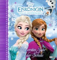 Disney Die Eiskönigin - Völlig Unverfroren, Mein erstes Jahr in der Schule