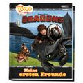 DreamWorks Dragons - Meine ersten Freunde