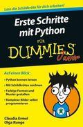 Erste Schritte mit Python für Dummies Junior