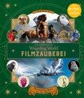 J. K. Rowlings magische Welt: Wizarding World(TM): Filmzauberei