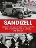 Sandizell - Herrenfahrer und Motorsportfunktionär