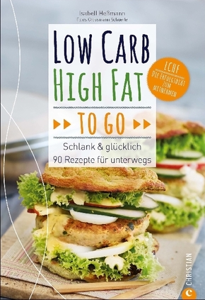 Low Carb High Fat to go