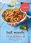 Last Minute Italienisch