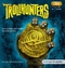 Trollhunters, 2 MP3-CDs