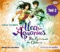 Alea Aquarius - Das Geheimnis der Ozeane, 4 Audio-CDs - Tl.2