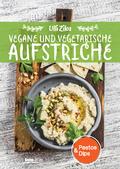 Vegane und vegetarische Aufstriche