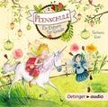 Die Feenschule - Ein Einhorn für Rosalie, 1 Audio-CD