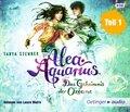 Alea Aquarius - Das Geheimnis der Ozeane, 4 Audio-CDs - Tl.1