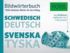 PONS Bildwörterbuch Schwedisch