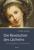 Die Revolution des Lächelns