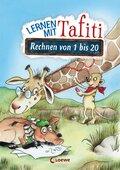 Lernen mit Tafiti - Rechnen von 1 bis 20