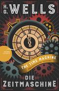 Die Zeitmaschine / The Time Machine, Englisch-Deutsch