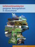 Gefahrenhinweiskarten geogener Naturgefahren in Deutschland