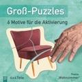 "Groß-Puzzles - Thema ""Wohnzimmer"" (Puzzle)"