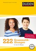 222 Grammatikübungen 5. bis 8. Klasse