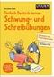 Einfach lernen mit Rabe Linus: Einfach Deutsch lernen - Schwung- und Schreibübungen