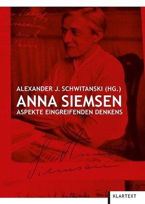 Anna Siemsen