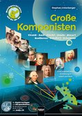 Große Komponisten, m. Audio-CD