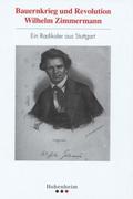 Bauernkrieg und Revolution Wilhelm Zimmermann
