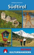 Rother Wanderbuch Kulturwandern Südtirol