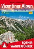 Rother Wanderführer Vizentiner Alpen