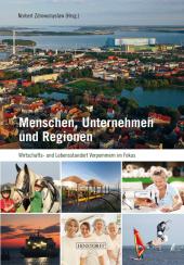 Menschen, Unternehmen und Regionen